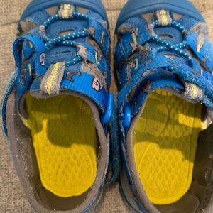 Keen toddler Newport h2 sandals